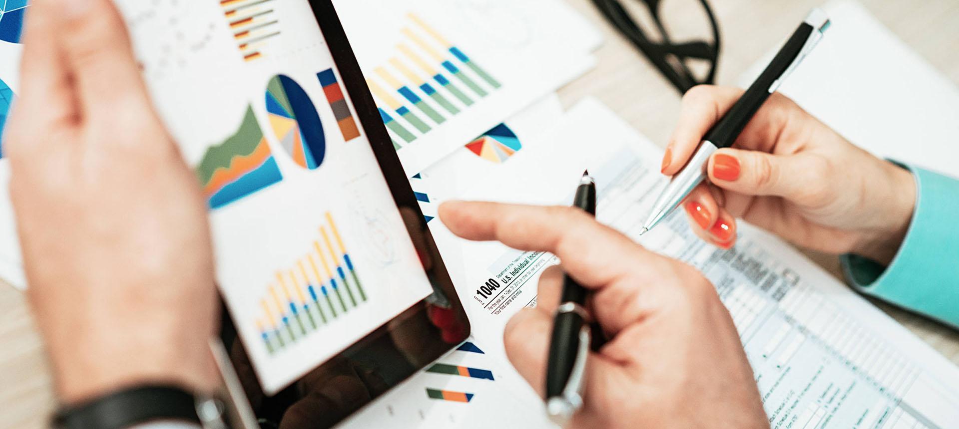 Beratung im Umweltbereich – kompetente Auskünfte in Umweltmessungen, Datenmanagement und Datenanalyse