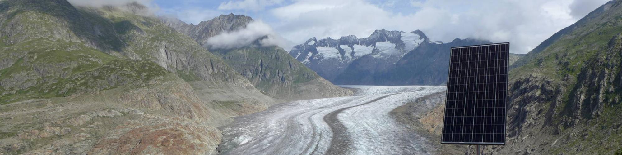 Newsletter Zentralschweizer Umweltfachstellen